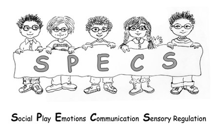 SPECS - Social Play Emotions Communication Sensory Regulation